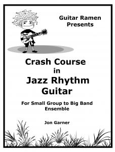 Final Cover Crash Course Guitar Ramen Gman Front Cover